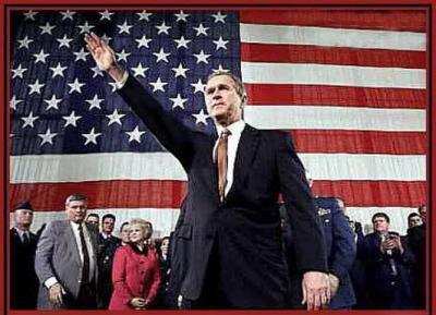Bush se despide de América Latina