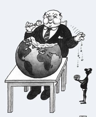 La Globalización en retirada