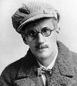 James Joyce    (Irlanda, 1882-1941)