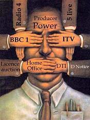 El negocio de los medios